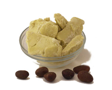 another name for shea butter